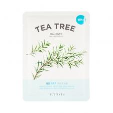 It'S SKIN Fresh Маска для лица на тканевой основе Чайное дерево