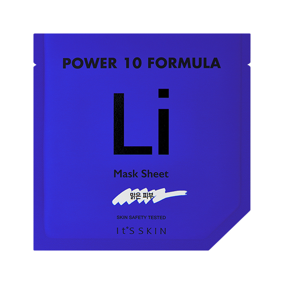 It'S SKIN Power 10 Li Sheet Mask