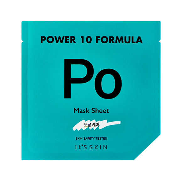 It'S SKIN Power 10 poore ahendav soorohumask