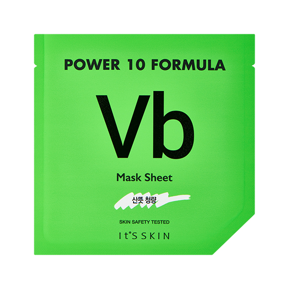 It'S SKIN Power 10 Formula Vb Mask Sheet