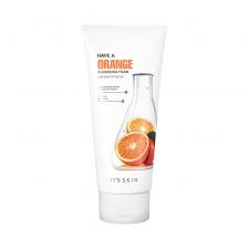 It'S SKIN Пенка для умывания экстрактом апельсина