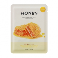 It'S SKIN Fresh Маска для лица на тканевой основе Mёд