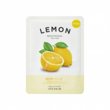 It'S SKIN The Fresh Tонизирующая тканевая маска с Лимоном