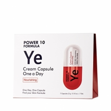 It'S SKIN Power 10 Formula YE kreemikapsel