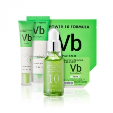 It'S SKIN Power 10 Formula B-vitamiinisari