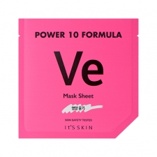 It'S SKIN Power 10 toitaineid lisav E-vitamiinimask