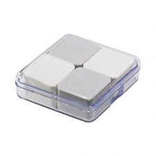 It'S SKIN Diamond Спонжи для нанесения тонального крема