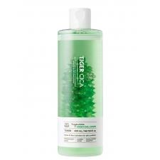 It'S SKIN Tiger Cica Green Chill Down toonik 400 ml